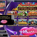 The 918kiss login Casino site Mobile App