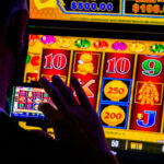 Play Slot Machines With the Best Slot Tip Information