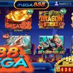 mega888 is that it has a wide range of gambling establishment